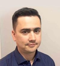 Mgr inż. Piotr Stasyk